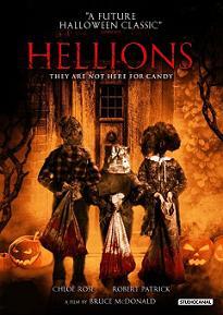 subtitrare Hellions (2015)