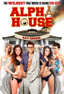 subtitrare Alpha House (2014)