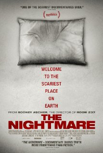 subtitrare The Nightmare (2015)