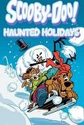 subtitrare Scooby-Doo! Haunted Holidays (2012)