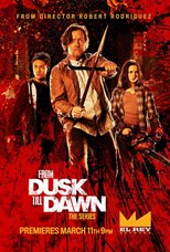subtitrare From Dusk Till Dawn: The Series (2014)