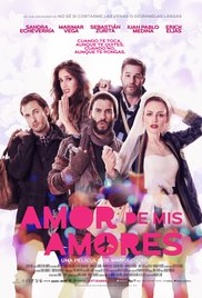 subtitrare Amor de Mis Amores / Love of My Loves  (2014)
