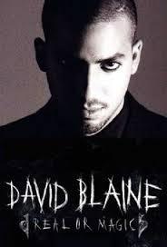 subtitrare David Blaine: Real or Magic (2013)