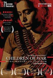 subtitrare Children of War (2014)
