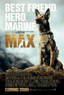 subtitrare Max (2015)