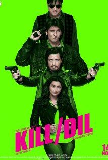 subtitrare Kill Dil (2014)
