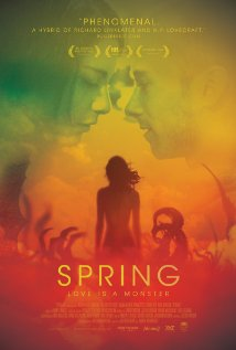 subtitrare Spring (2014)