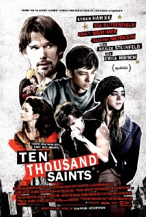 subtitrare 10,000 Saints . Ten Thousand Saints  (2015)