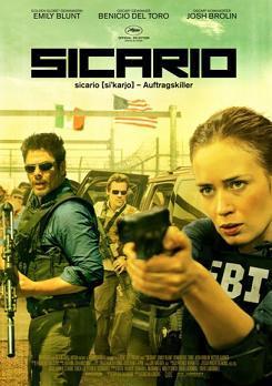 subtitrare Sicario (2015)