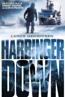 subtitrare Harbinger Down / Inanimate  (2015)