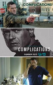 subtitrare Complications (2014)