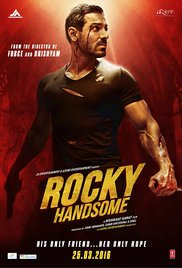 subtitrare Rocky Handsome (2016)