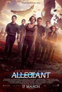 subtitrare The Divergent Series: Allegiant (2016)