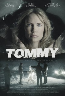 subtitrare Tommy (2014)