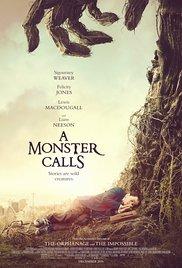 subtitrare A Monster Calls (2016)