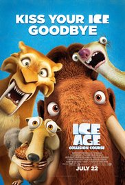 subtitrare Ice Age: Collision Course (2016)