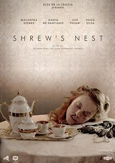 subtitrare Shrew`s Nest / Musaranas  (2014)