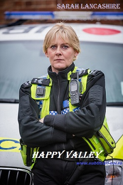 subtitrare Happy Valley (2014)