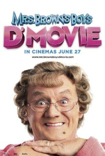 subtitrare Mrs. Brown`s Boys D`Movie (2014)