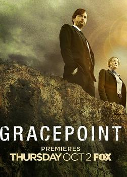 subtitrare Gracepoint (2014)