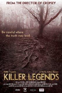 subtitrare Killer Legends (2014)