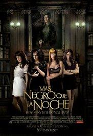 subtitrare Mas negro que la noche / Darker Than Night  (2014)