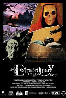 subtitrare Extraordinary Tales (2013)