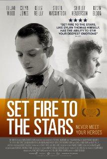 subtitrare Set Fire to the Stars (2014)