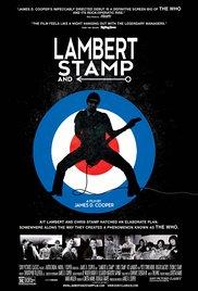 subtitrare Lambert & Stamp (2014)