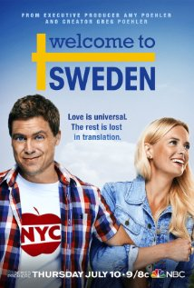 subtitrare Welcome to Sweden (2014)