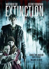 subtitrare Extinction (2015)