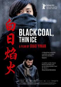 subtitrare Black Coal, Thin Ice (2014)