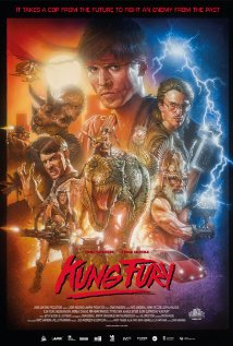 subtitrare Kung Fury (2015)