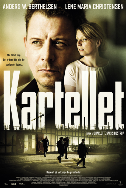 subtitrare Kartellet . The Cartel (2014)