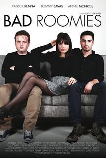 subtitrare Bad Roomies (2014)