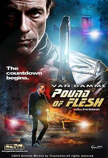 subtitrare Pound of Flesh (2015)