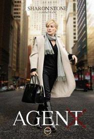 subtitrare Agent X (2015)