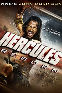 subtitrare Hercules Reborn (2014)