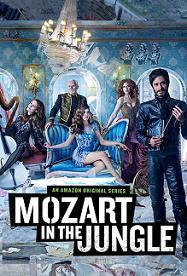 subtitrare Mozart in the Jungle (2014)