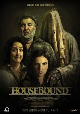 subtitrare Housebound (2014)
