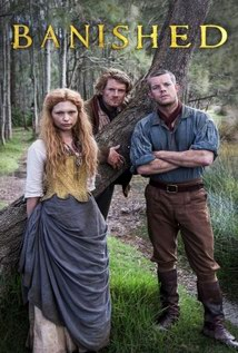 subtitrare Banished (2015)