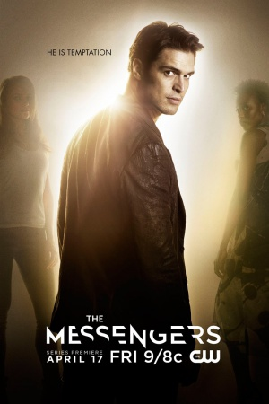subtitrare The Messengers (2015)