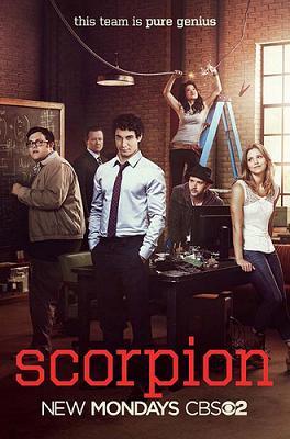 subtitrare Scorpion (2014)