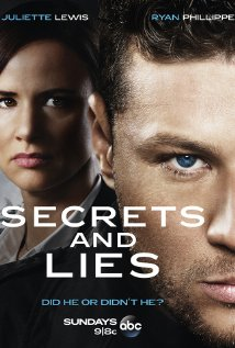 subtitrare Secrets and Lies (2015)