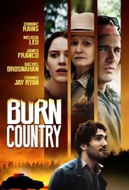 subtitrare Burn Country (2016)