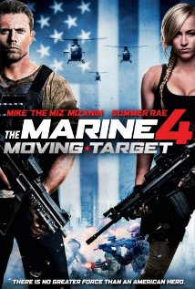 subtitrare The Marine 4: Moving Target (2015)