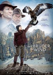 subtitrare Brothers of the Wind (2015)