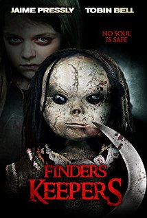 subtitrare Finders Keepers (2014)