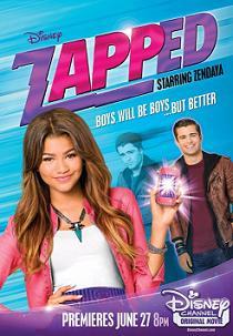 subtitrare Zapped (2014)