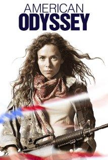 subtitrare American Odyssey (2015)